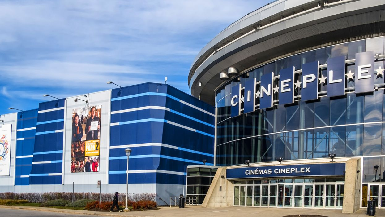 All The Movies You Can Watch For Only $2.99 At Cineplex In Canada
