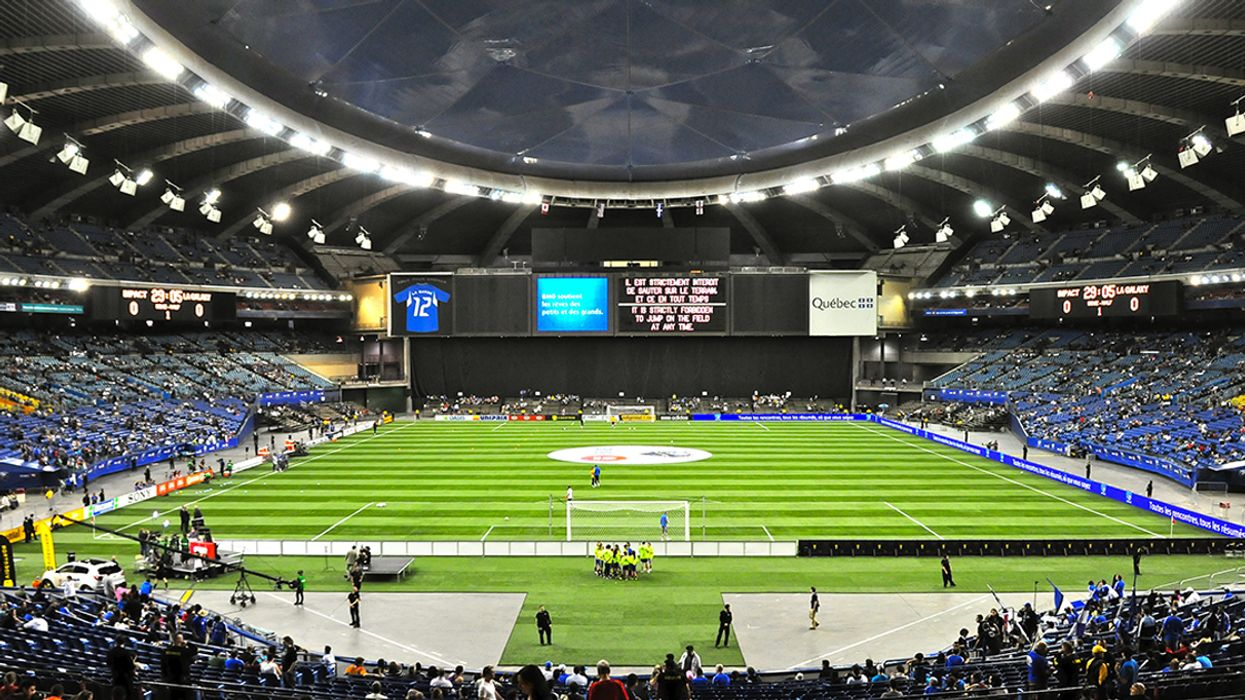 More Details Have Been Released About The 2026 FIFA World Cup In Canada
