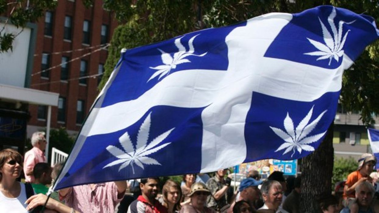 Bill 157 Legalizing Marijuana In Quebec Finally Passed, Here's Everything You Need To Know