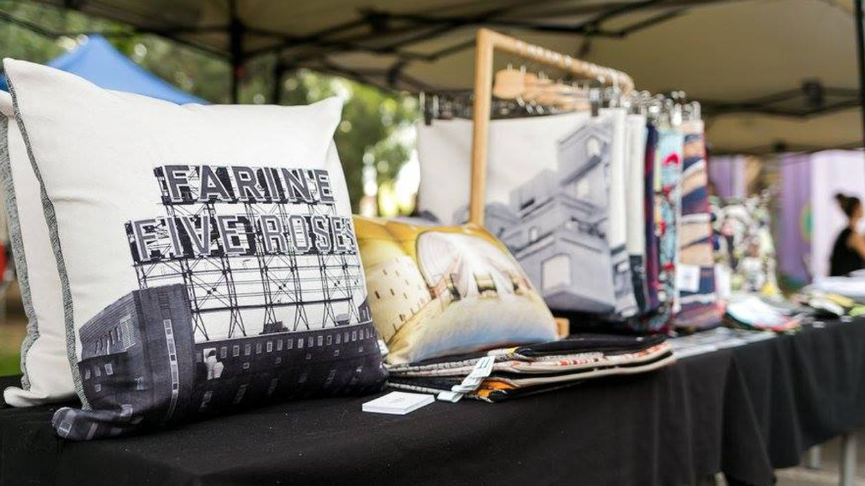 Montreal's Mile-End Will Be Transformed Into A Massive Free Weekend Market