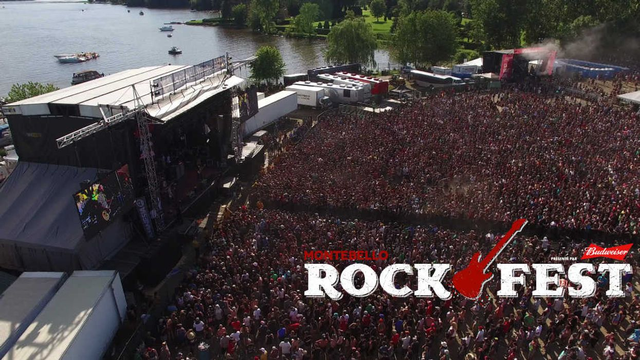 Young Man Attending Montebello Rockfest Has Tragically Died