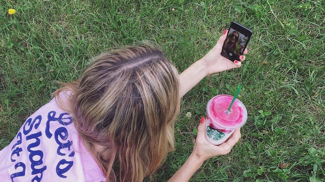 What Your Starbucks Drink Of Choice Says About Your Personality