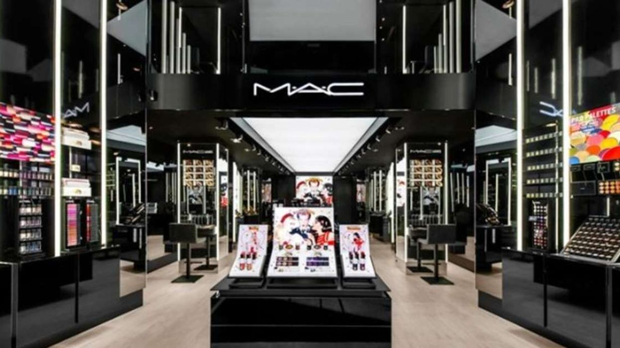 MAC Cosmetics Is Having A 40% Off Sale You 100% Cannot Miss