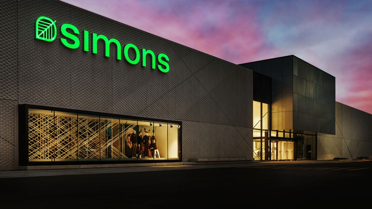 It's Official, Simons Opening All-New Store In Montreal's West Island