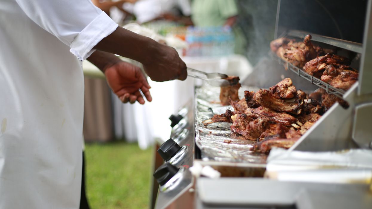 You Can Get Free BBQ On Montreal's Boulevard Saint-Laurent Next Week