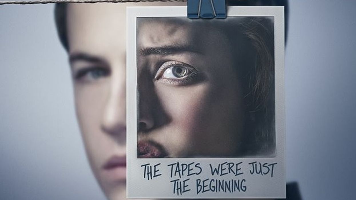 Netflix's 13 Reasons Why Just Released A Season 3 Teaser And Fans Are Going Crazy