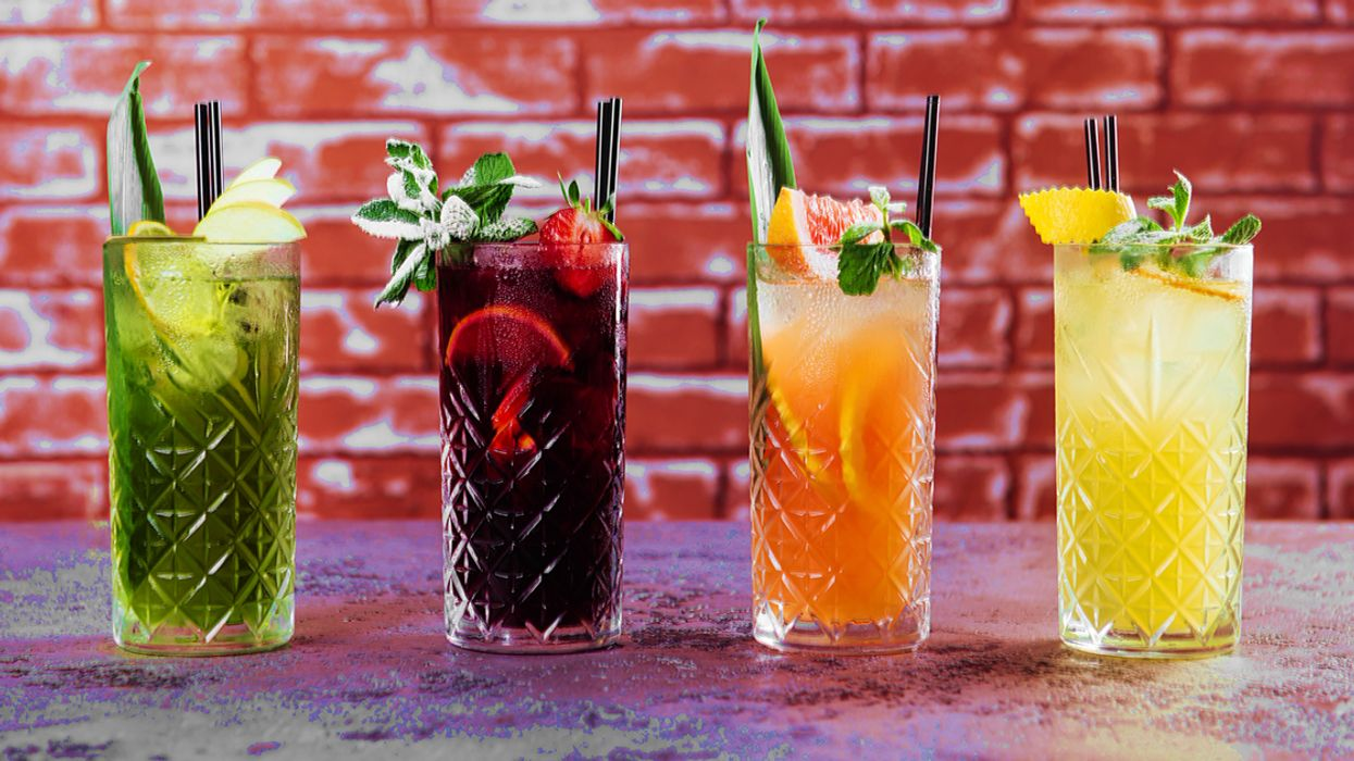 """Here Are All The Restaurants Participating In Montreal's First-Ever """"Cocktail Fest"""" This Summer"""