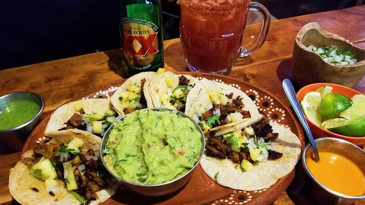 This Montreal Taco Spot Has A Weekly Deal So Good Everyone Needs To Know About It