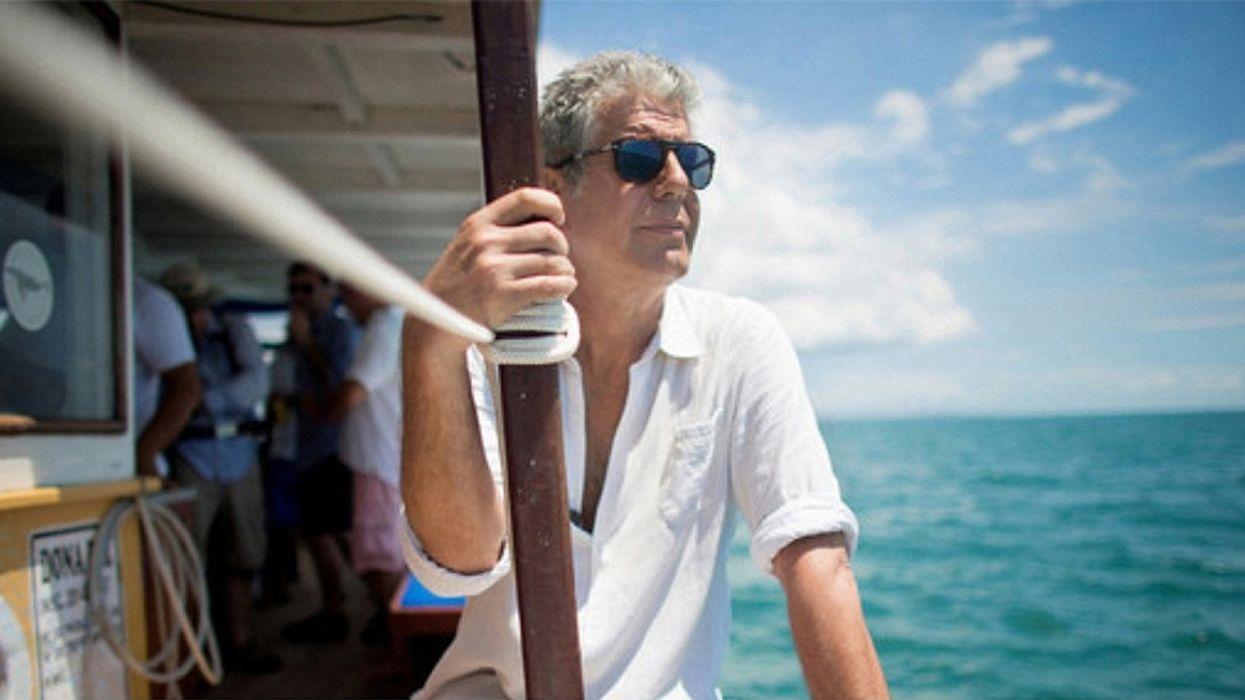 More Details About Bourdain's Death Have Been Released