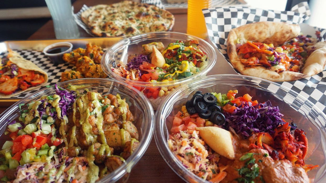 """Montreal Is Getting It's First-Ever """"Indian Street Food"""" Restaurant"""