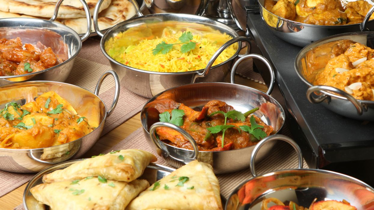 """Montreal Is Hosting A Massive FREE """"Indian Food"""" Festival"""