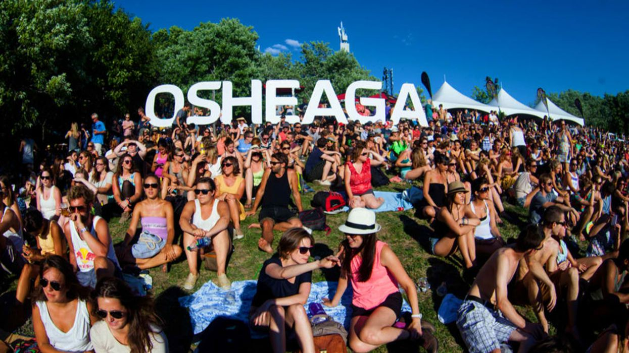 20 Things Montreal's Osheaga Is Banning In 2018