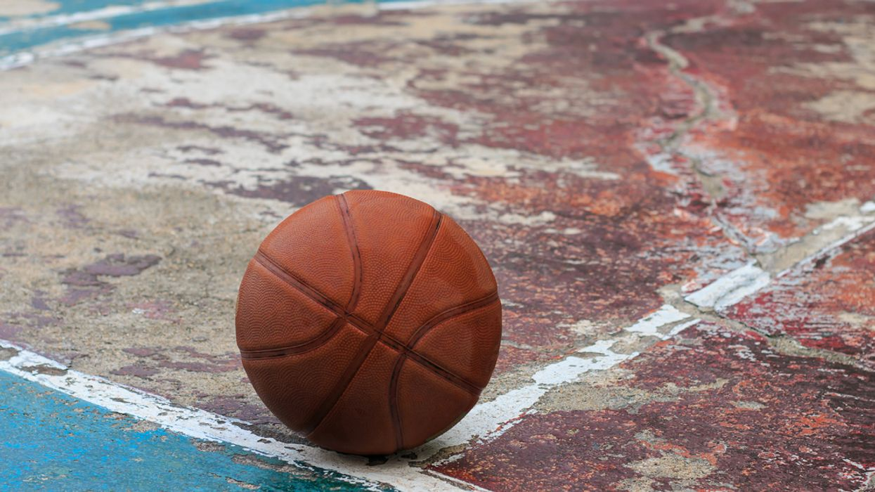 The Oldest Basketball Court In The World Has Been Found In Canada