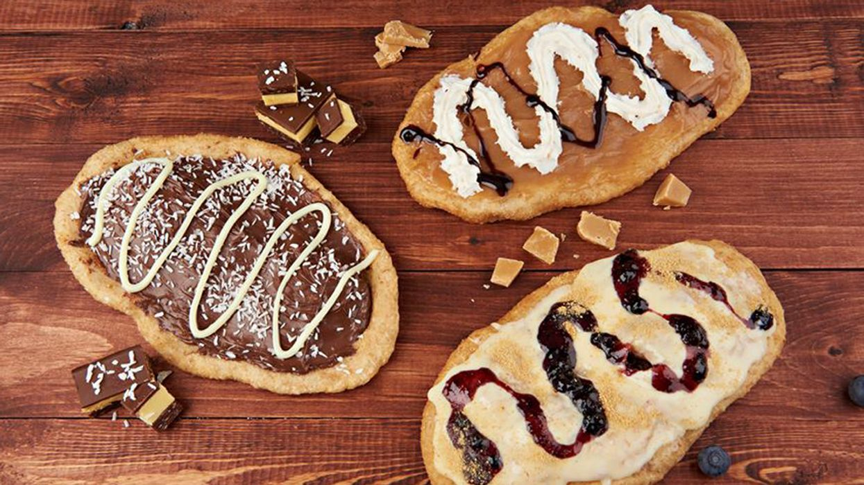 BeaverTails Is Giving Away Unlimited FREE Pastries In Montreal