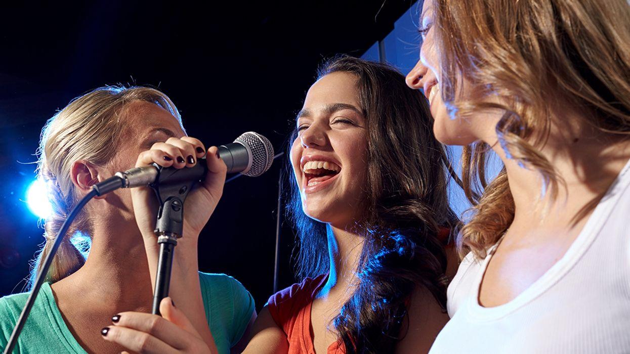 "This Montreal Club Hosts ""Strip Karaoke"" Nights"
