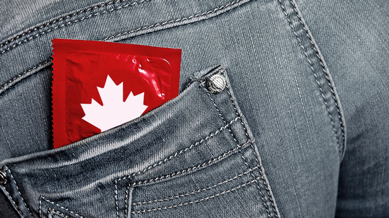 Sexually Transmitted Infections Are Rising Quickly Across Canada
