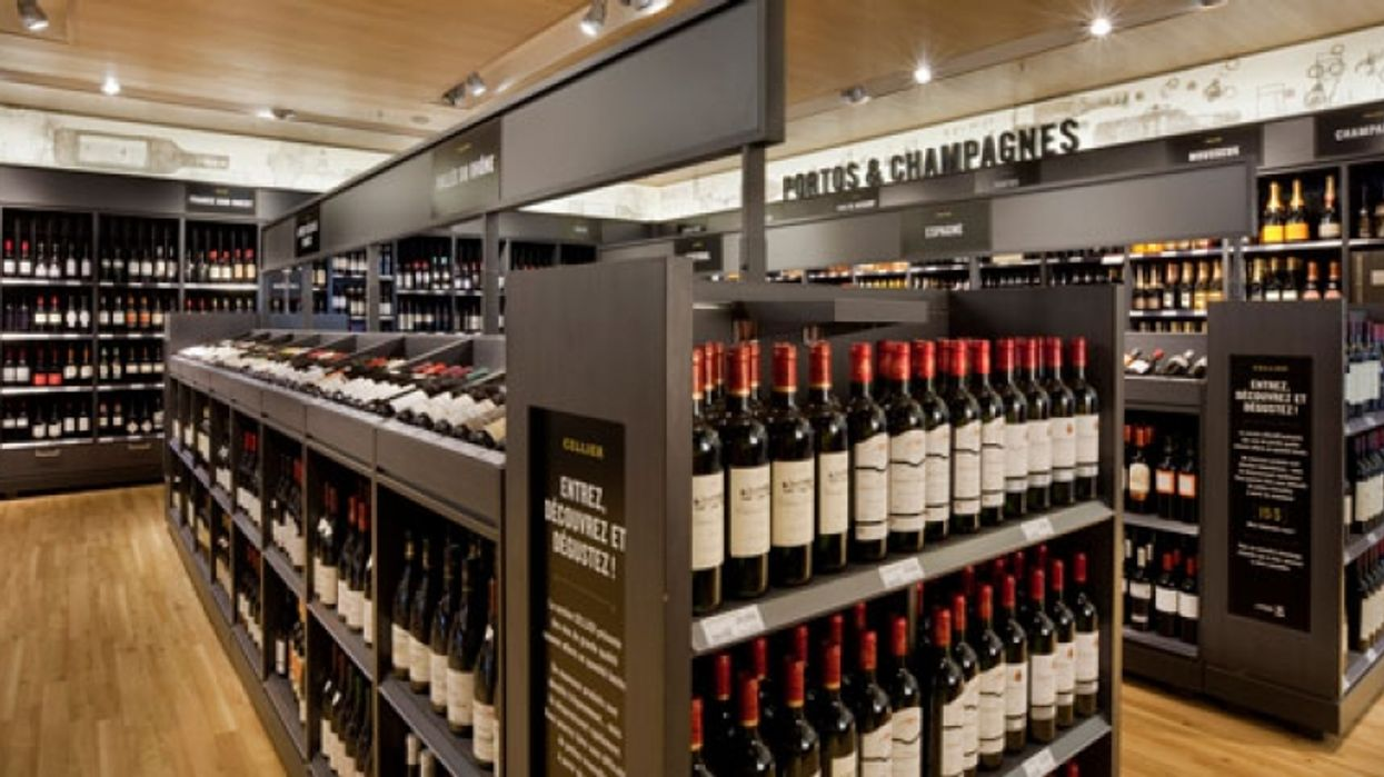 The SAQ Is Officially Raising The Price Of Bottles Of Wine