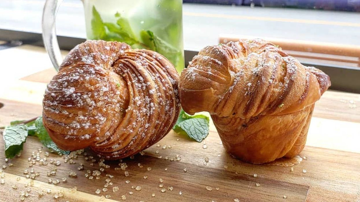 """You Can Now Get """"Croissant Muffins"""" In Montreal"""
