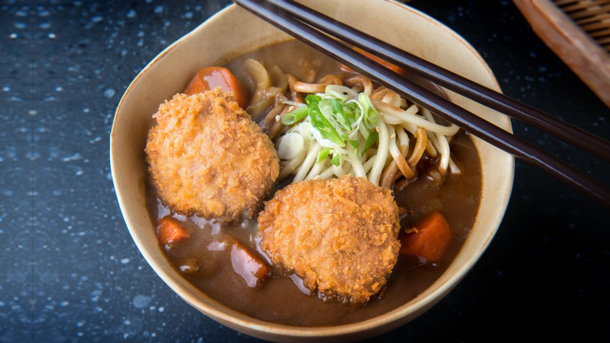 This Hidden Montreal Spot Actually Serves The Most Deliciously Authentic Japanese Food