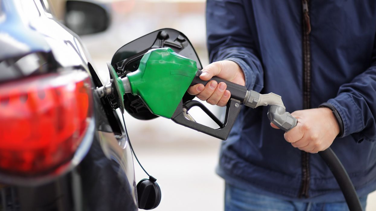A List Of The Cheapest Gas Stations In Montreal