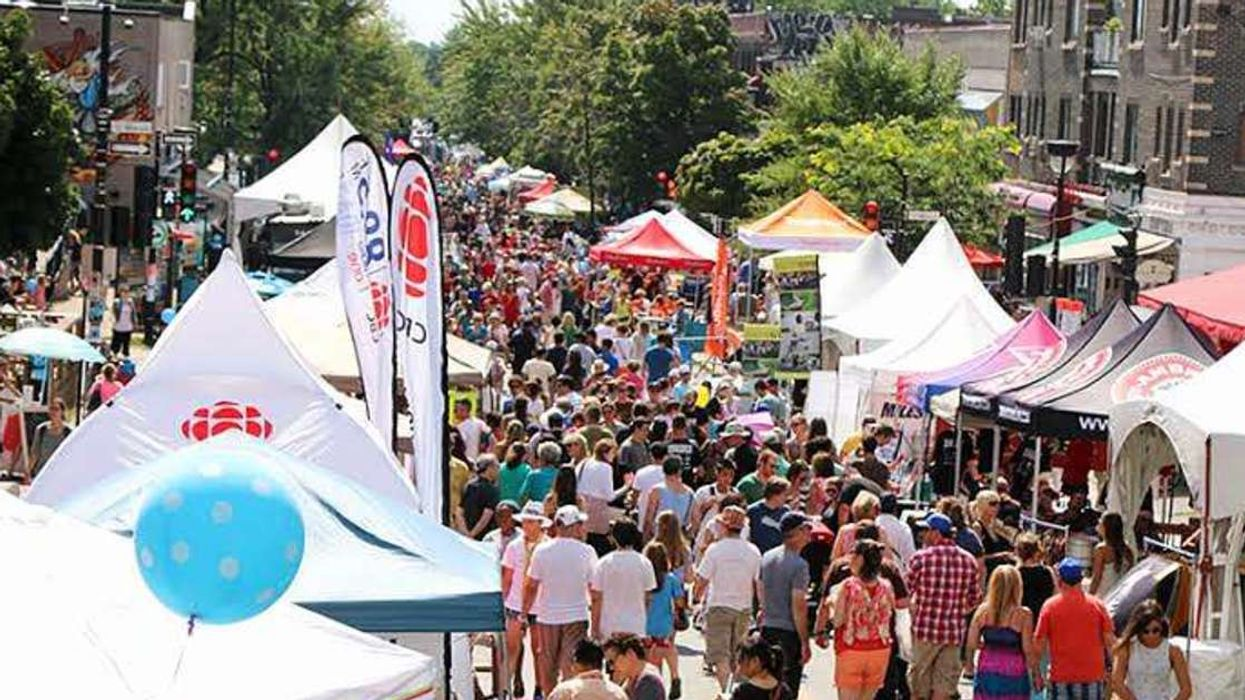 Montreal's NDG Set To Host All-New Street Festival Next Month