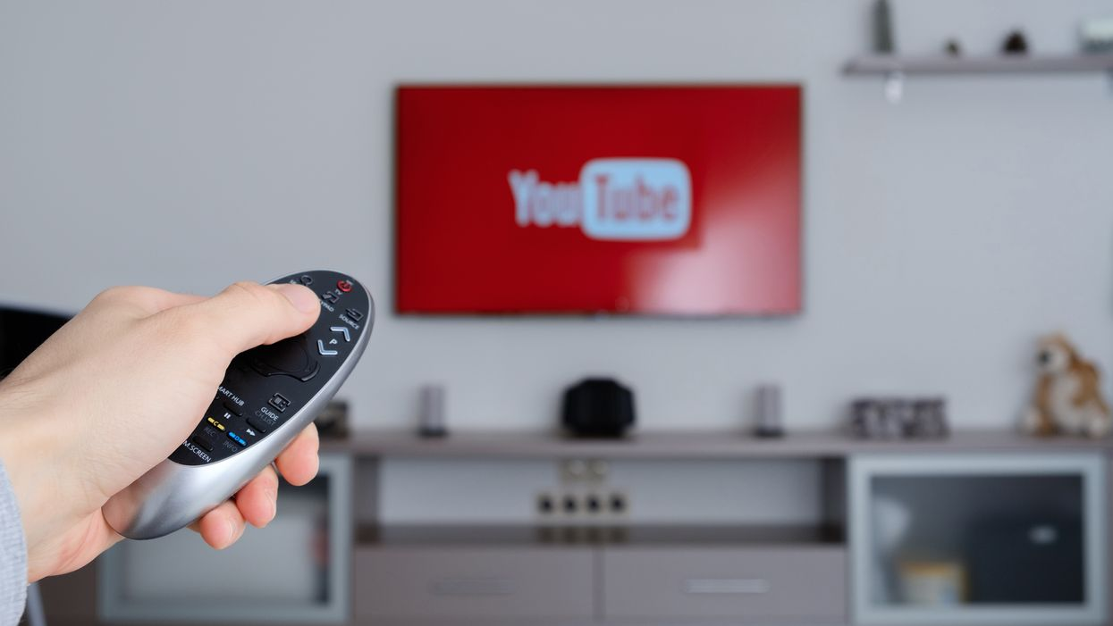 """YouTube's """"Netflix Style"""" Streaming Service Is Officially Coming To Canada"""
