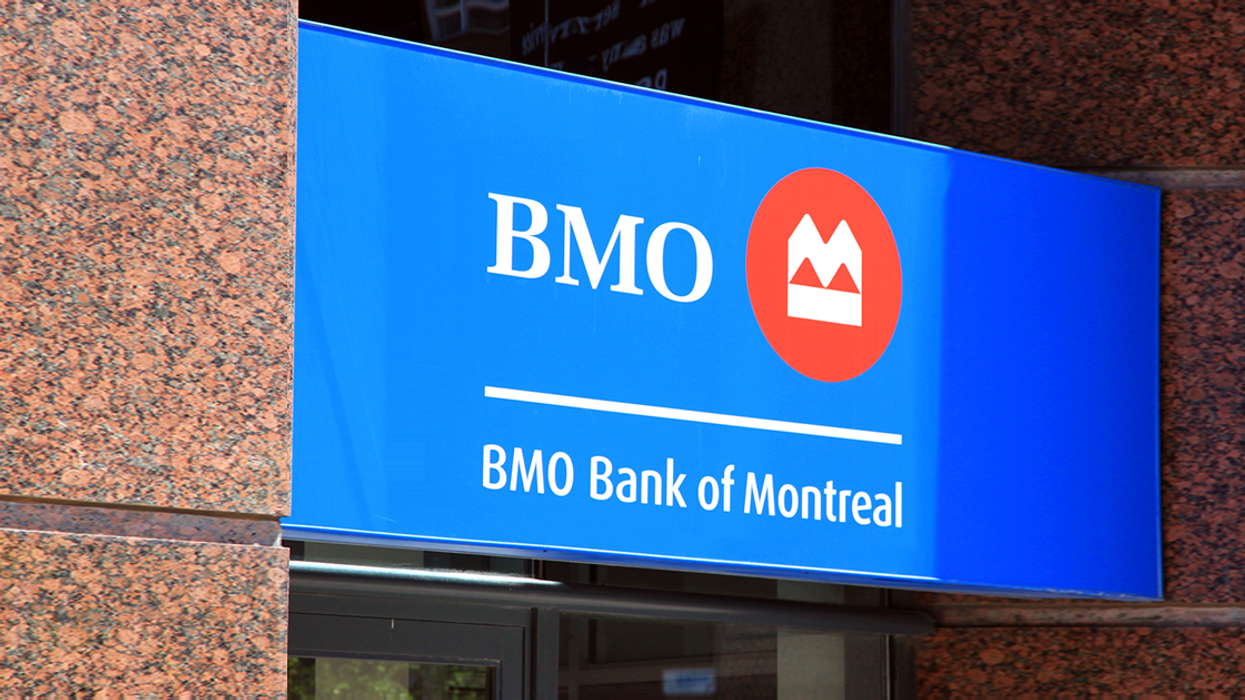 Hackers Claim To Have Stolen Data Of 90,000 Bank Of Montreal Customers