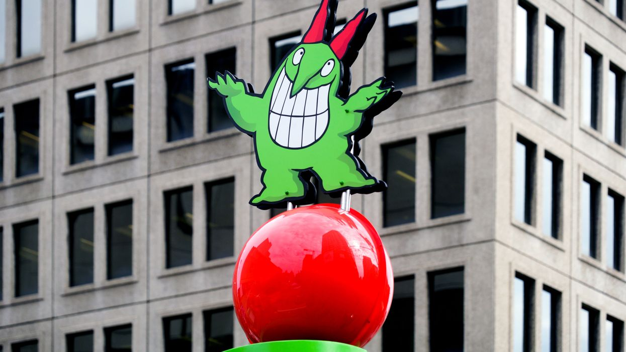 Bell Canada and evenko Have Acquired A Majority Stake In the Just For Laughs Festival