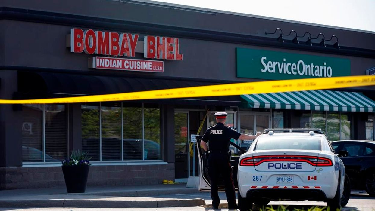 """The Two """"Toronto Bombers"""" Sending 15 People To The Hospital Are Still On The Loose"""