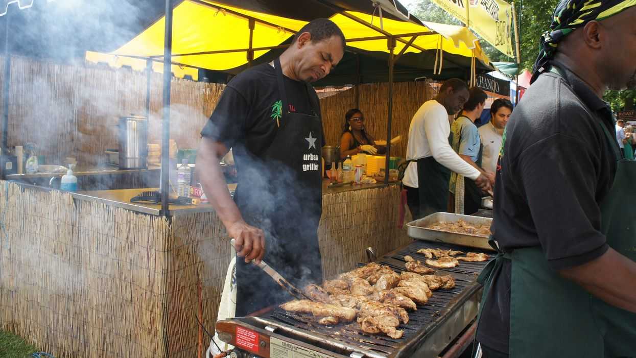 A Taste Of The Caribbean Can Be Found At This Montreal Food Festival