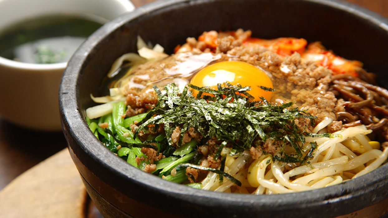 This Cozy Montreal Spot Serves The Most Deliciously Authentic Korean Food Downtown