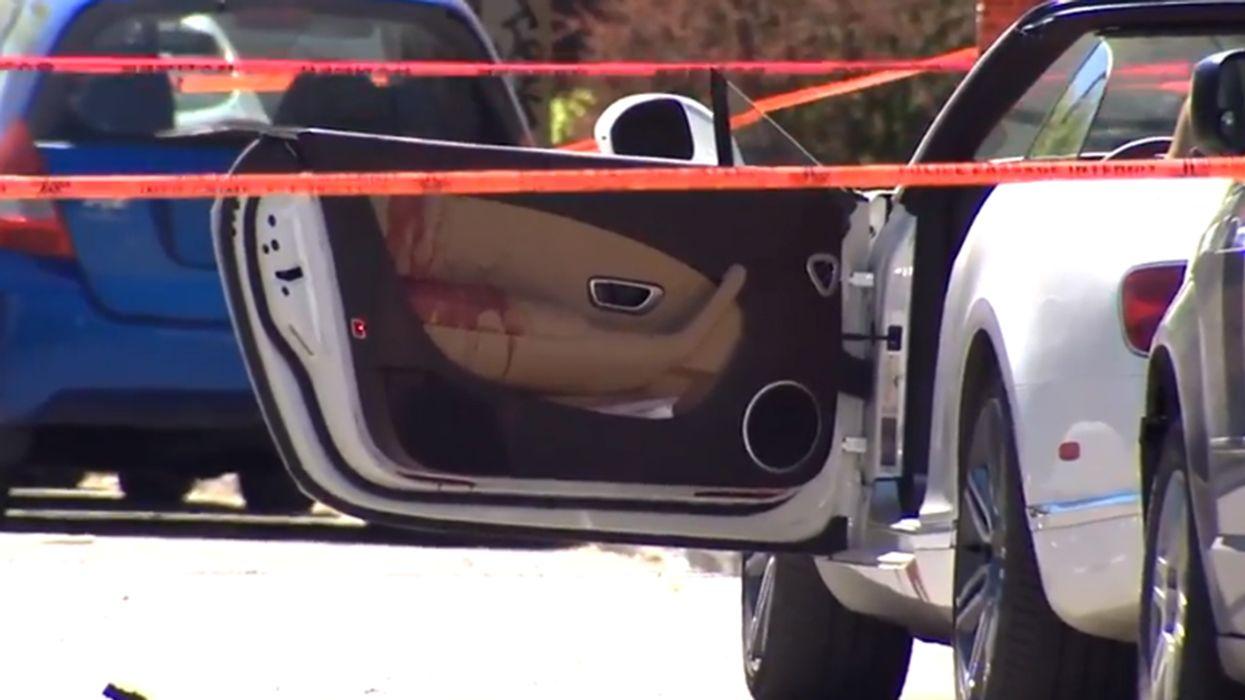 Montreal Man Shot In Head During Insane Gun Fight In Rosemont Today