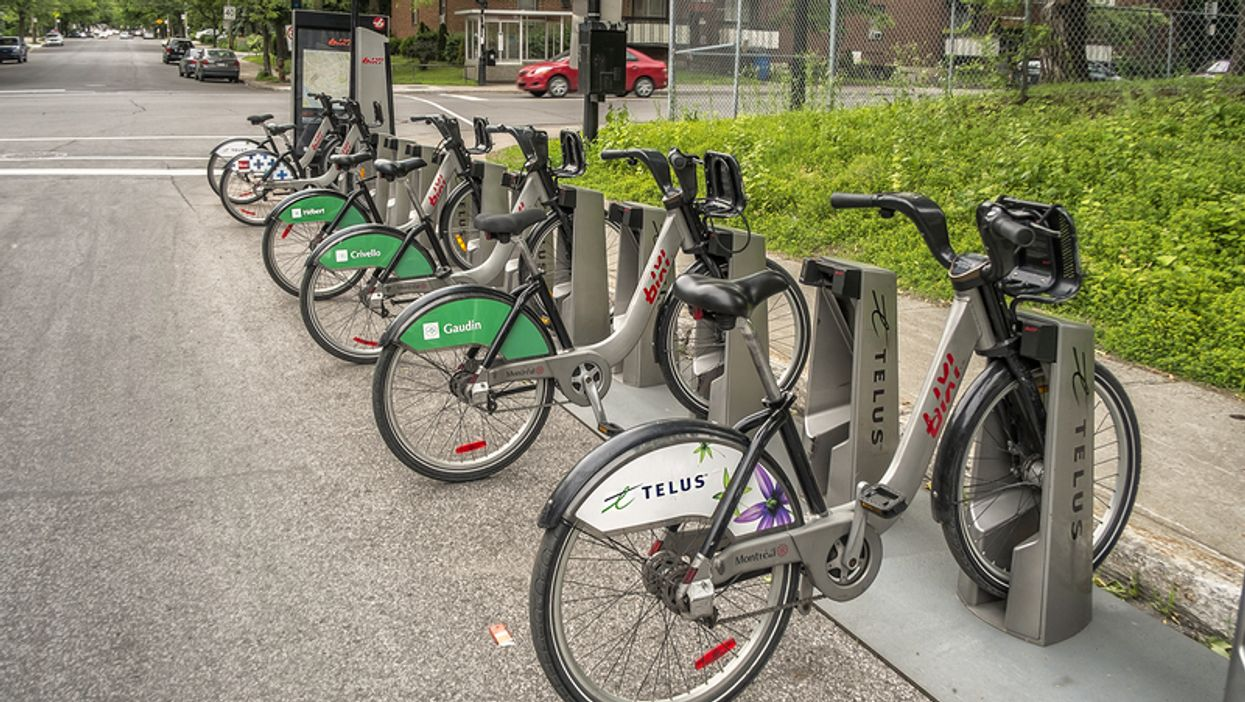 """""""Bixi Bike"""" Deals You Can Get In Montreal This Summer"""