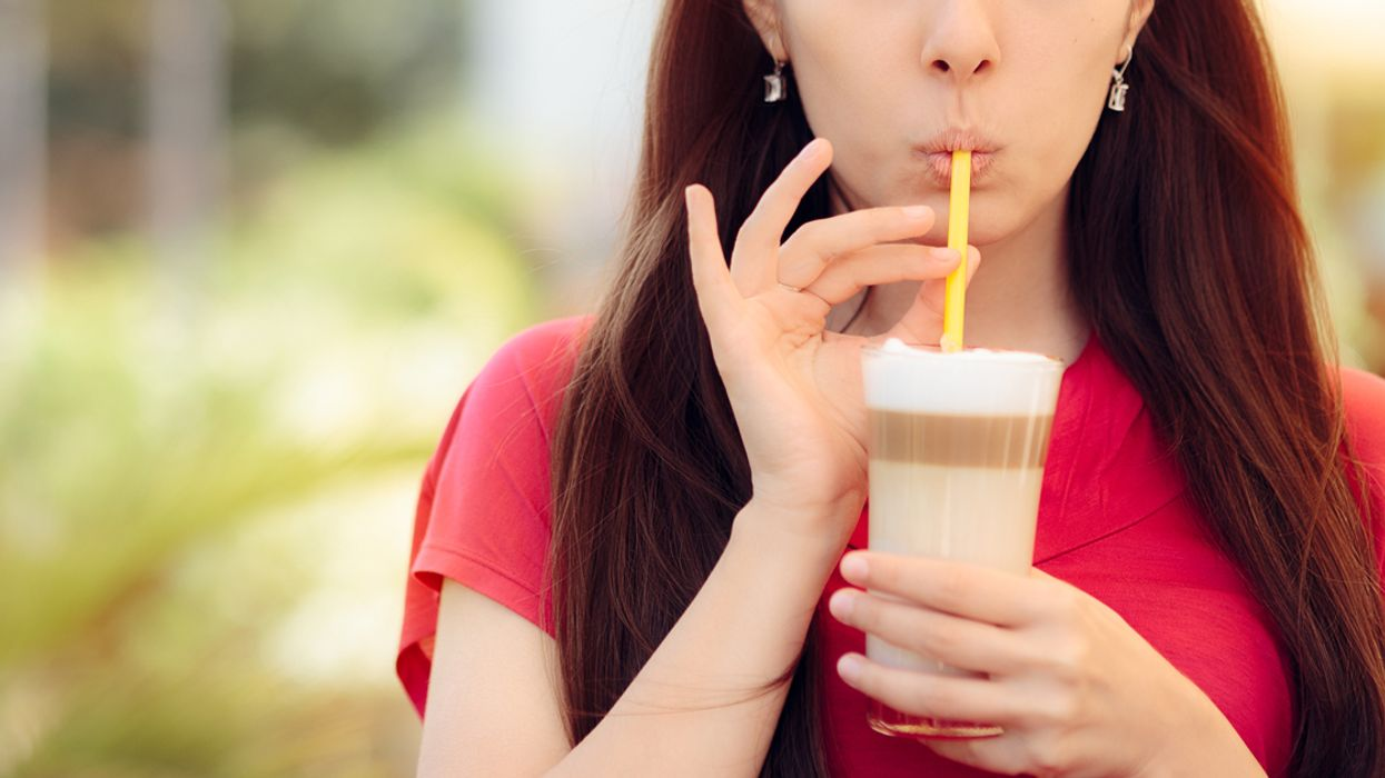 Canada Might Be Completely Banning Plastic Straws