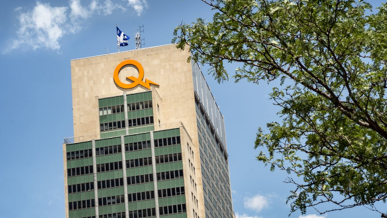 Hydro Quebec Wants To Make You Pay More Money For Electricity