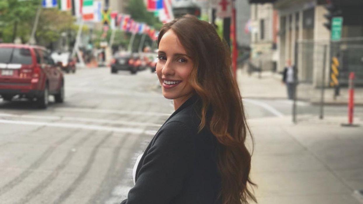 "Montreal's Vanessa Grimaldi, Winner Of ""The Bachelor"" Has a New Boyfriend"