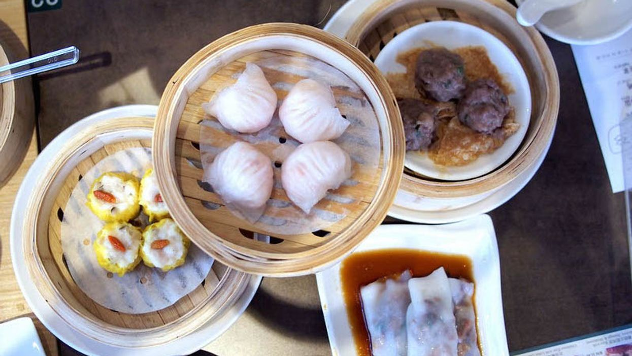 Montreal Is Getting An All-New Dim Sum Bar In The Old Port