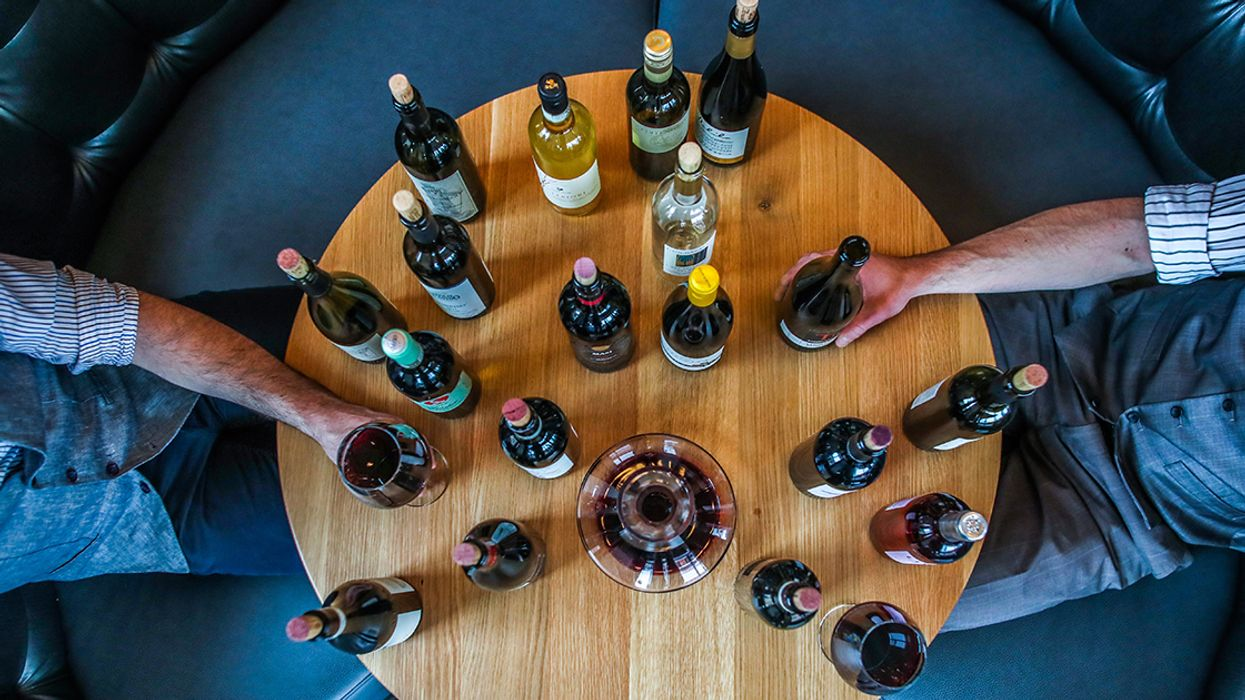 Laval Is Getting A Huge Wine Festival Next Month