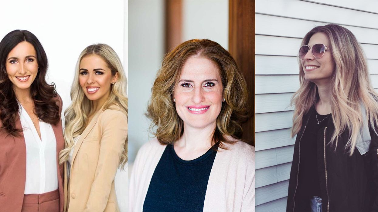 These 11 Girl Bosses Are Changing The Game In Montreal