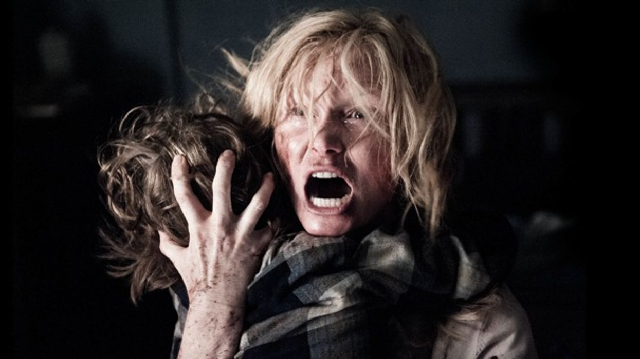 The 9 Scariest Movies On Netflix Canada