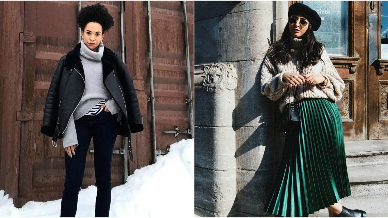 31 Montreal Fashion Girls That Are Killing It On Instagram