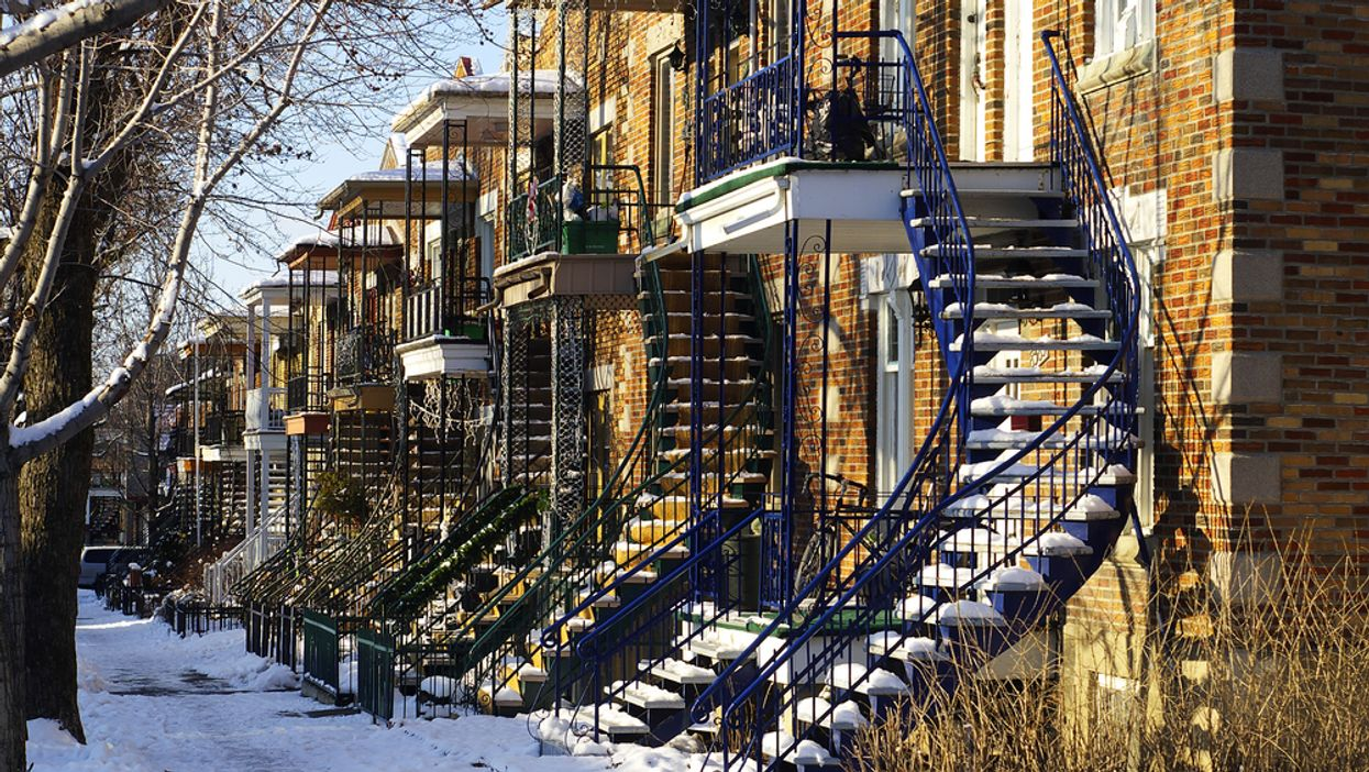 20 Things You Need To Know When Looking For An Apartment In Montreal
