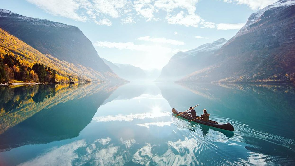 15 Quebec Lakes You've Never Visited But Definitely Should