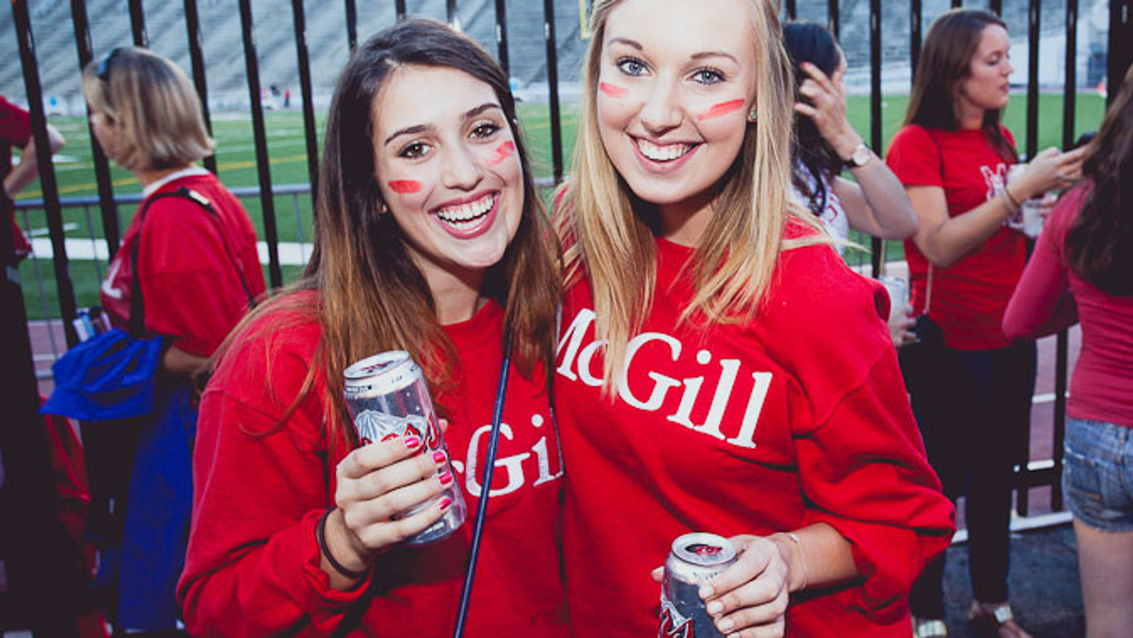35 Things That Will Make You Wish You Went To McGill University