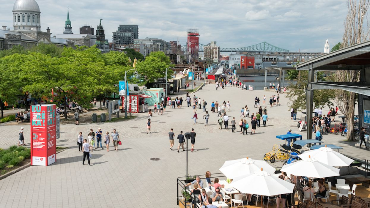 Here's Quebec's Complete Summer Reopening Plan