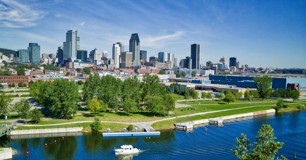 Montreal Was Ranked The 20th Best Canadian Spot To Buy Real Estate & A Random Town Is 1st