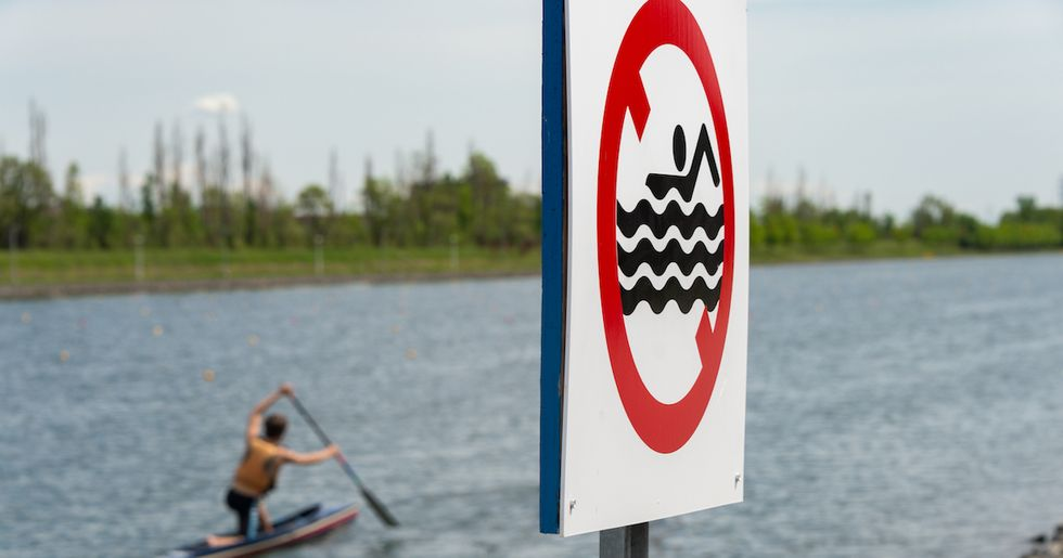 There Has Been A Big Spike In Drownings & Near-Drownings In Montreal & Laval
