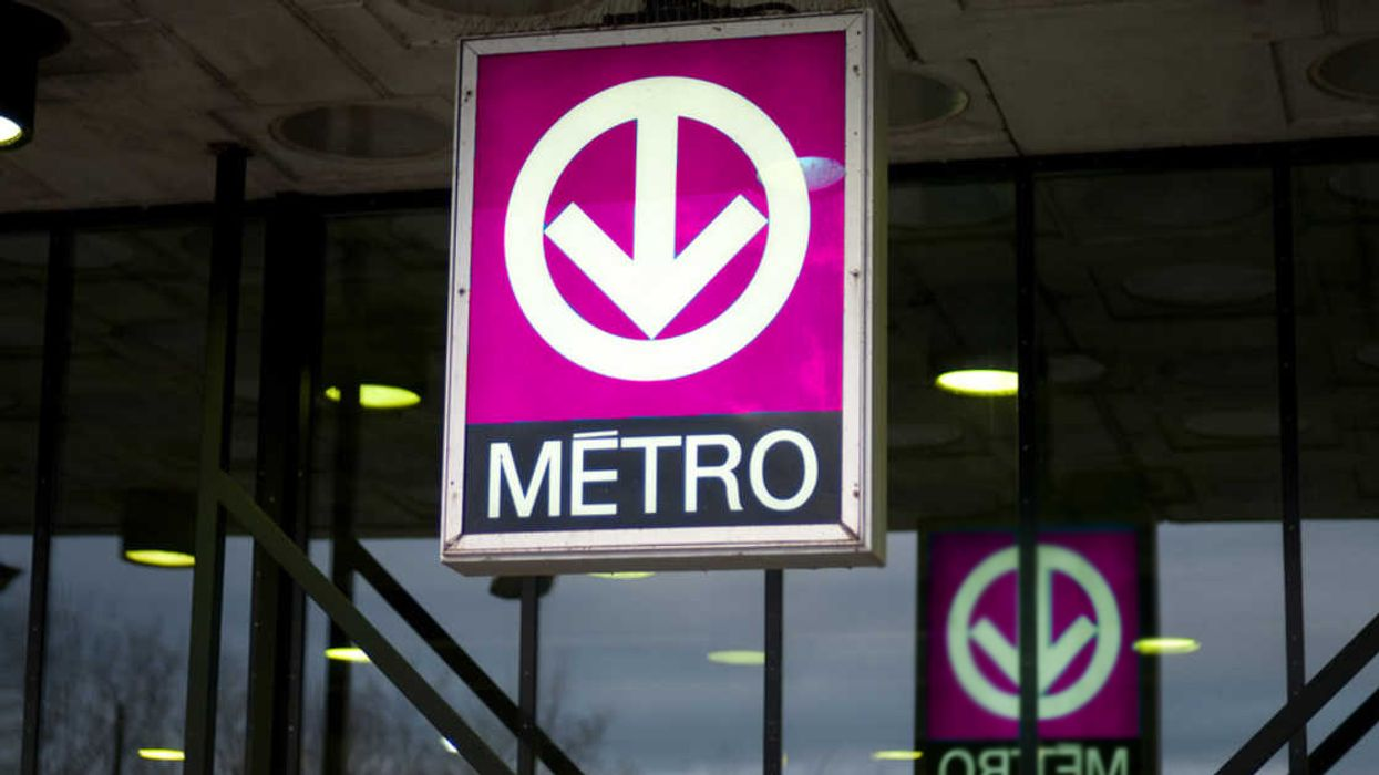 It's Official, The Provincial And Federal Government Are On-Board For Montreal's New Pink Line Metro