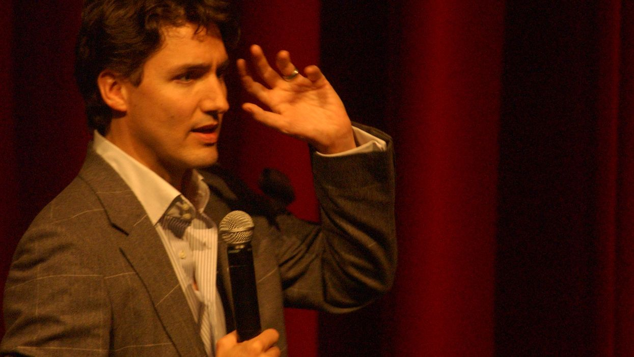 Trudeau In Ethics Scandal Following Luxury Vacation