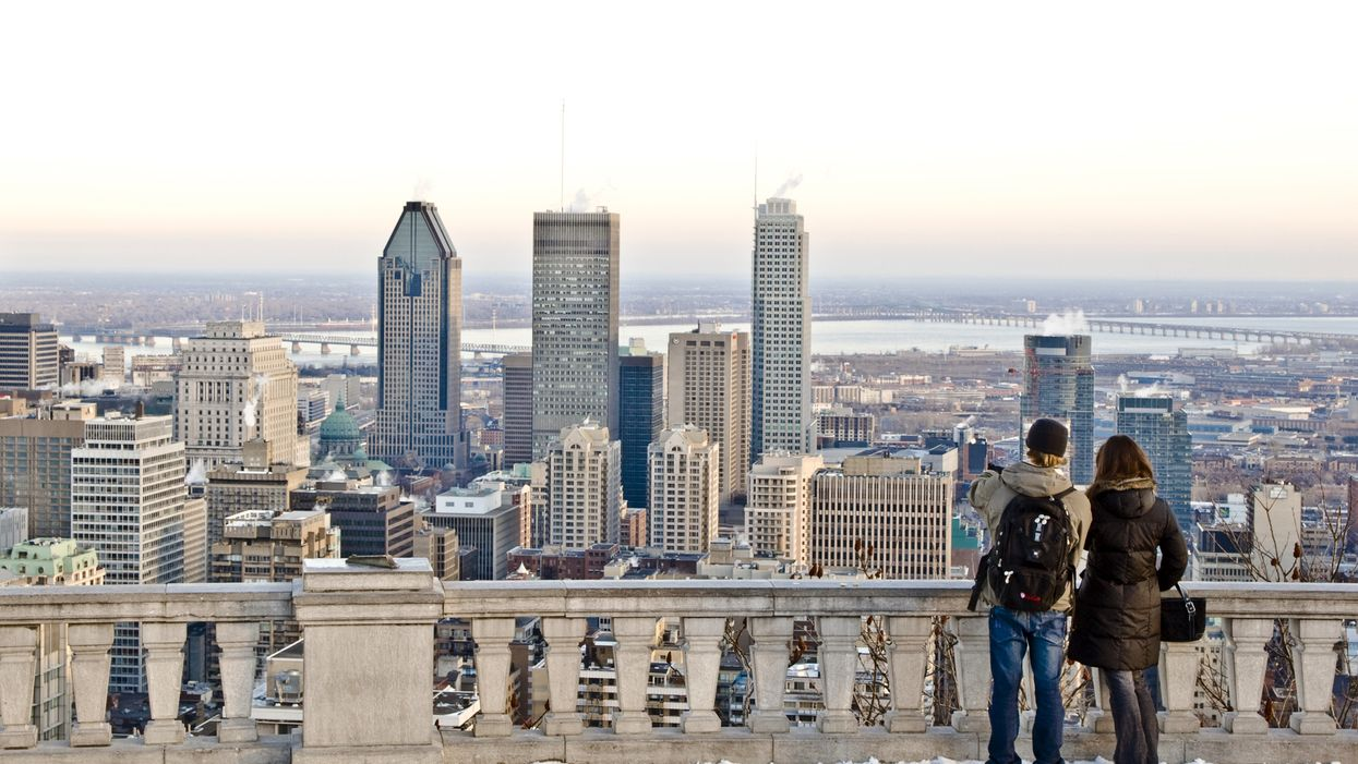 50 Things You Can Do In Montreal